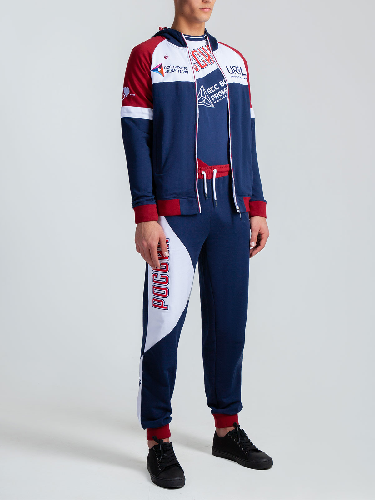 костюм россия боско